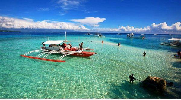 Cebu & Islands