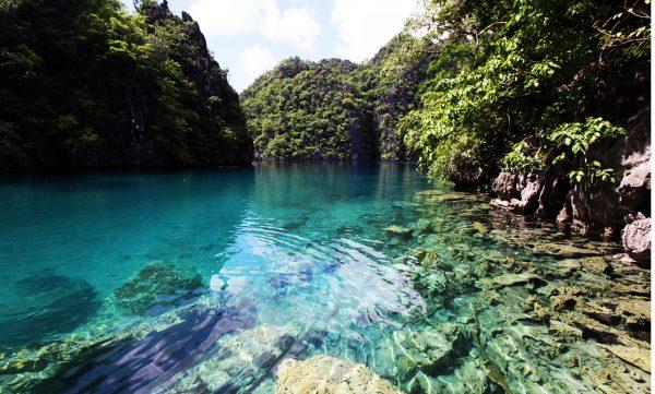 Palawan, Mindoro, Busuanga & Coron
